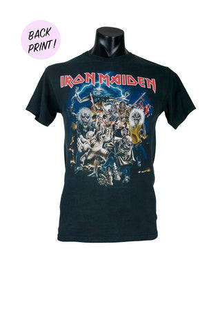 2007 Iron Maiden T-Shirt