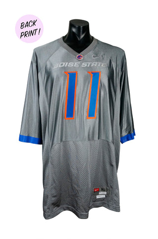 Boise State Broncos Nike Jersey