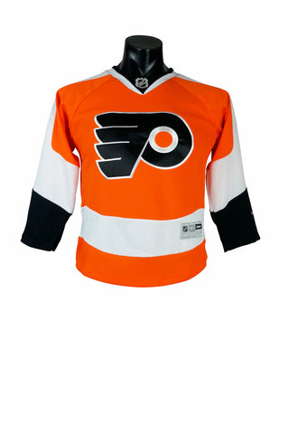 Philadelphia Flyers Youth Hockey Jersey