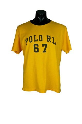 Polo Ringer Neck T-Shirt