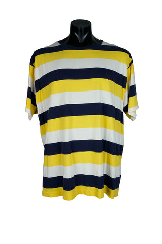 Polo Striped T-Shirt