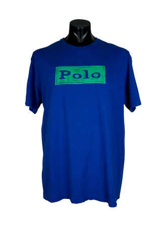 Polo Box Logo T-Shirt