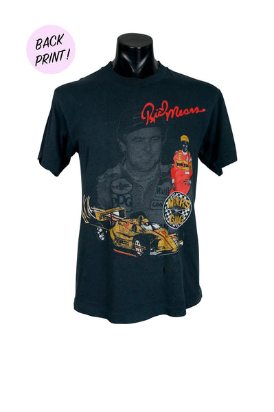 1990s Rick Mears Rocket Man T-Shirt