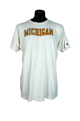 1990s Champion Michigan T-Shirt