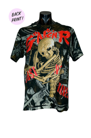 1992 Guns N' Roses Dust N' Bones T-Shirt