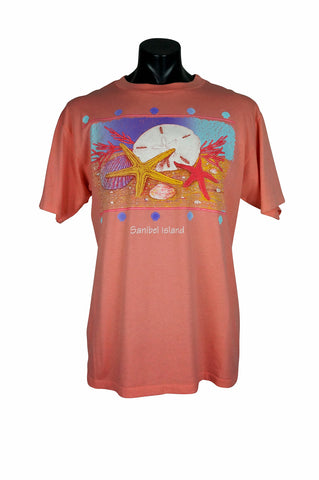 1990s Sanibel Island T-Shirt