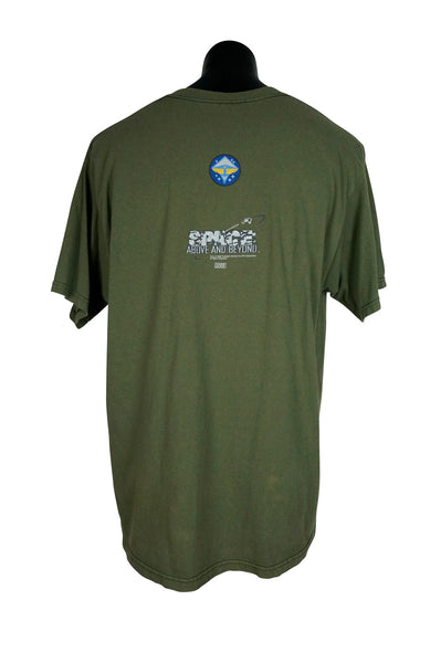 1996 Space Above And Beyond T-Shirt