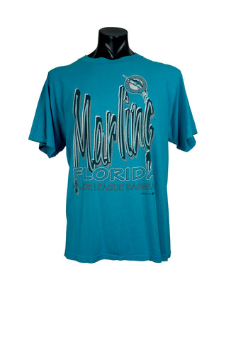 1994 Florida Marlins MLB T-Shirt