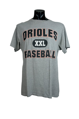 1996 Baltimore Orioles MLB T-Shirt