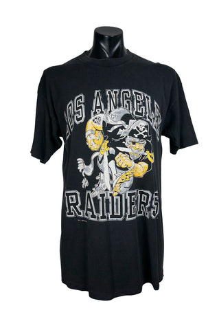 1988 Los Angeles Raiders NFL T-Shirt