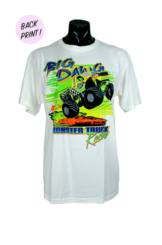 1990s Big Dawg Monster Truck T-Shirt (Deadstock)