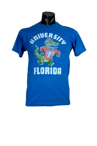 1980s University of Florida Gators T-Shirt