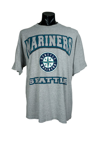 2001 Seattle Mariners MLB T-Shirt