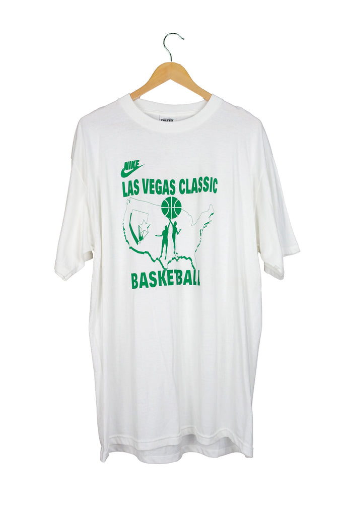 Las Vegas Classic Basketball T-Shirt – Percy\'s Vintage and Collectibles