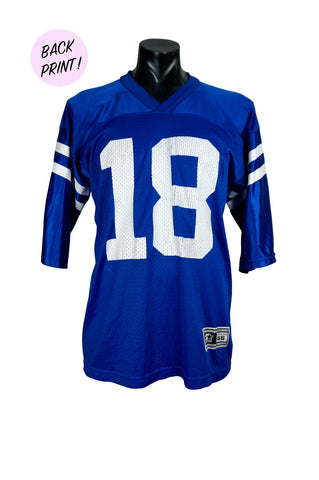 Eli Manning New York Giants Starter NFL Jersey
