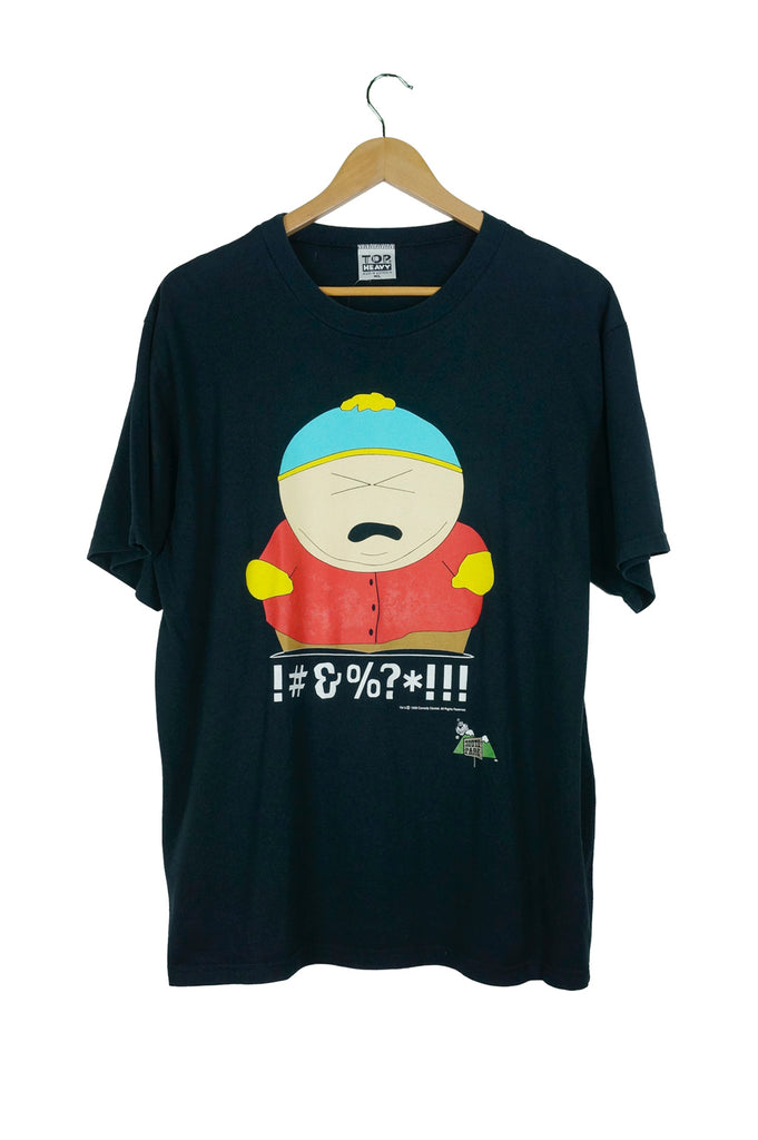 1c9fdf7a1db3d 1998 South Park Cartman T-Shirt – Percy s Vintage and Collectibles