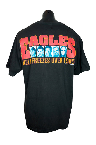 1995 Eagles World Tour T-Shirt