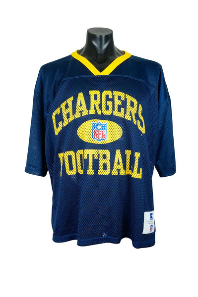 90s Starter Chargers Football NFL Jersey