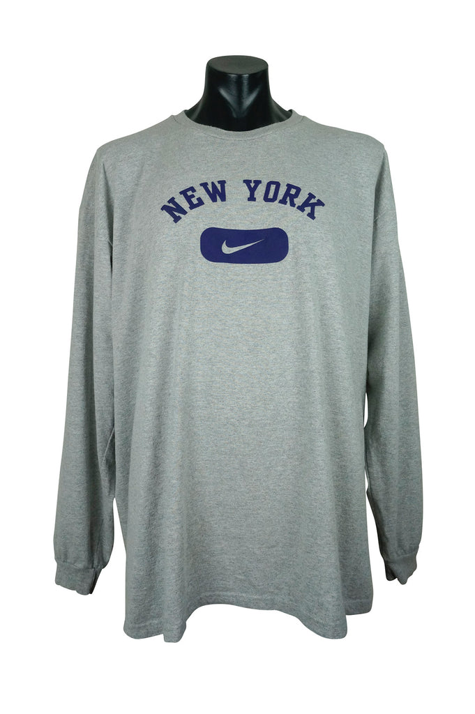 90s Nike New York Long Sleeve T-Shirt