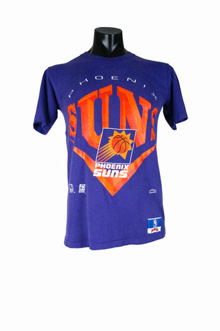 Percy s Vintage and Collectibles. Regular price  50.00 · 1990s Phoenix Suns  NBA T-Shirt 16fa48f06