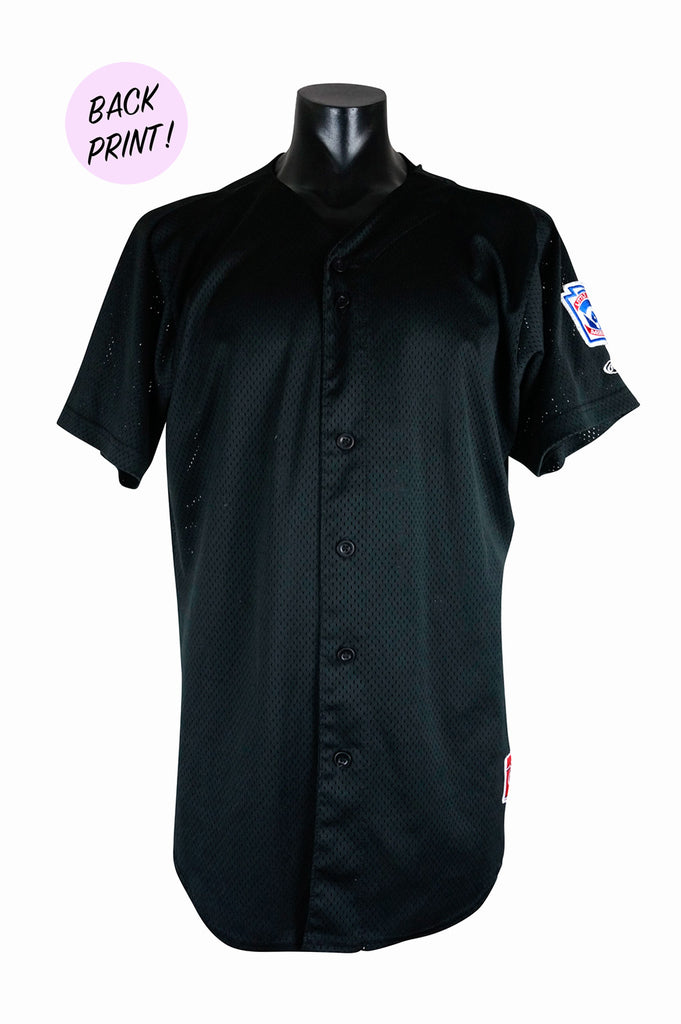 Rawlings Little League Baseball Jersey