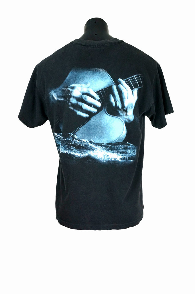 0323f48b1 1990s Steve Miller Band T-Shirt – Percy's Vintage and Collectibles