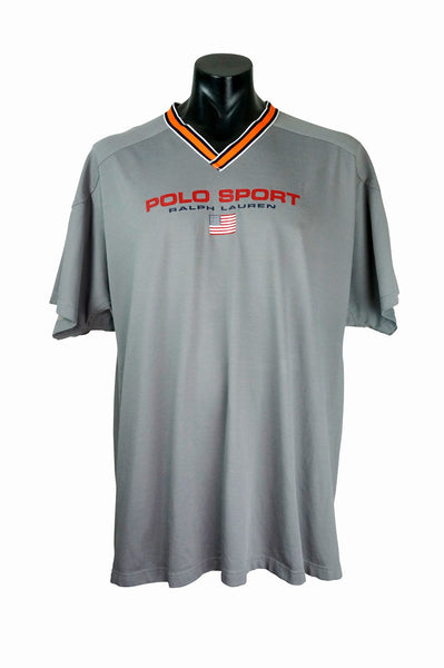 Polo Sport Football-Style T-Shirt