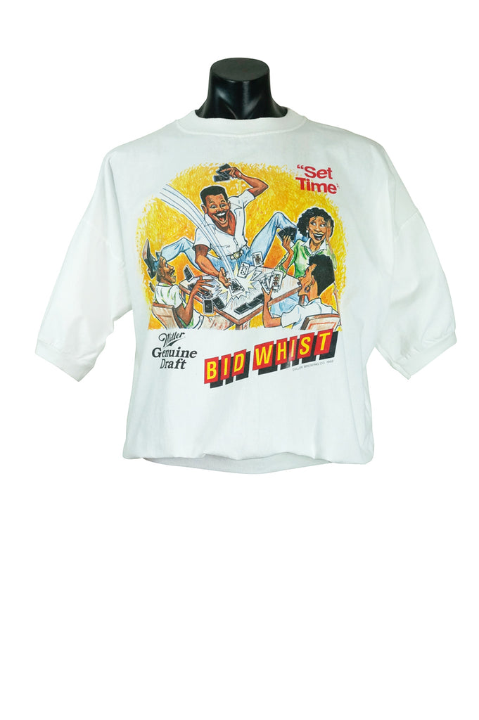 1992 Miller Draft T-Shirt
