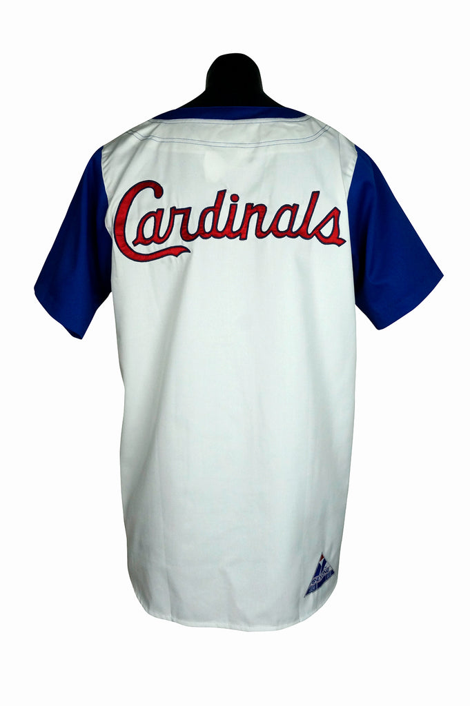 online store 93f06 224bb 1990s Apex One St Louis Cardinals MLB Baseball Jersey