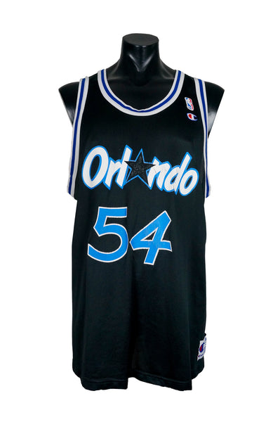 Champion Orlando Magic NBA Jersey