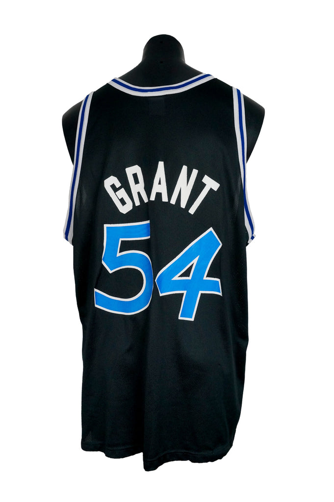 04f77f283 ... Champion Orlando Magic NBA Jersey. Percy s Vintage and Collectibles