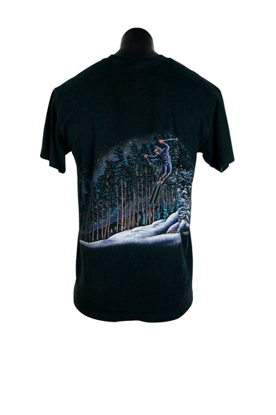 1995 Mammoth Mountain Ski T-Shirt
