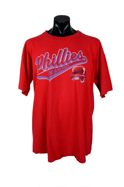 1995 Philadelphia Phillies MLB T-Shirt