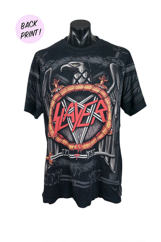 1990s Slayer T-Shirt
