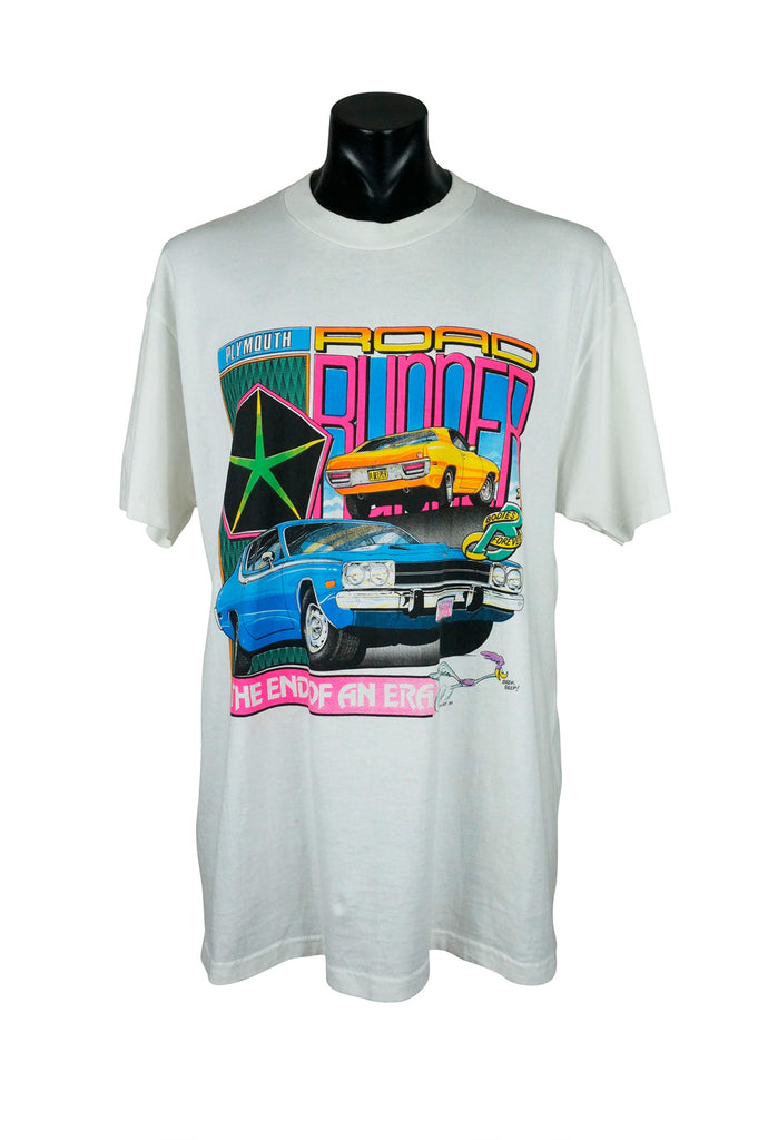 1993 Plymouth Road Runner T-Shirt