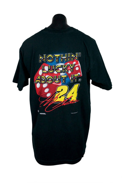 1997 Jeff Gordon NASCAR T-Shirt