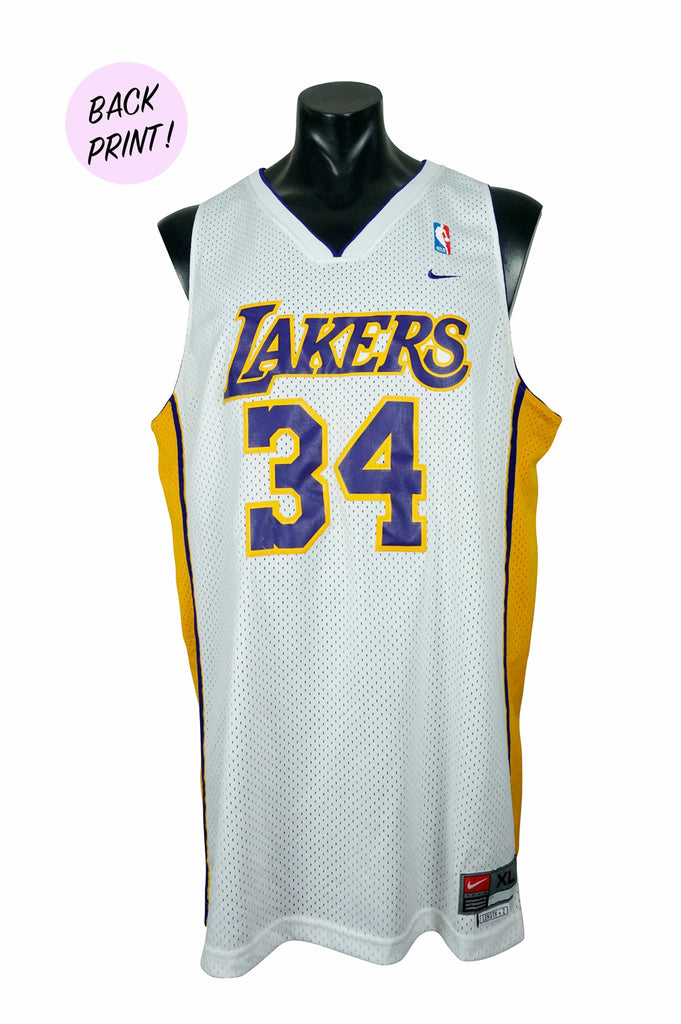 Nike Los Angeles Lakers NBA Jersey
