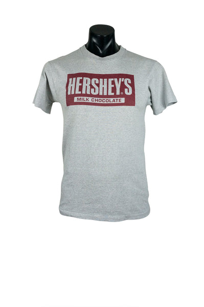 1980s Hershey's Milk Chocolate T-Shirt
