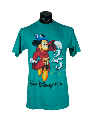 1996 Walt Disney World T-Shirt