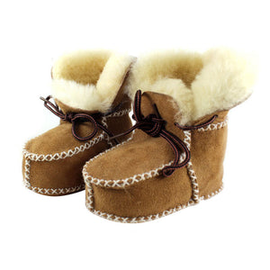 Super Warm Infant Soft Bottom Snow Boots - CoolstuffCenter