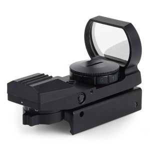 20mm Rail Riflescope Hunting Holographic - CoolstuffCenter