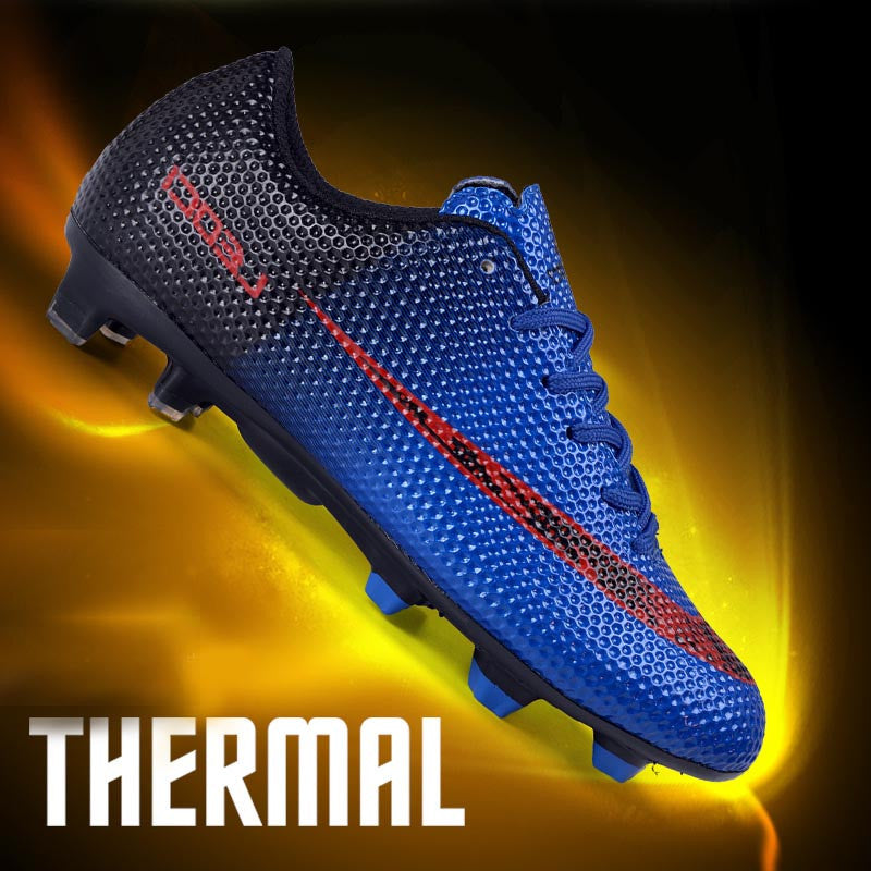 2017 Football Shoes Men Turf Soccer Cleats Boy Athletic Sneakers Soccer Boots - CoolstuffCenter