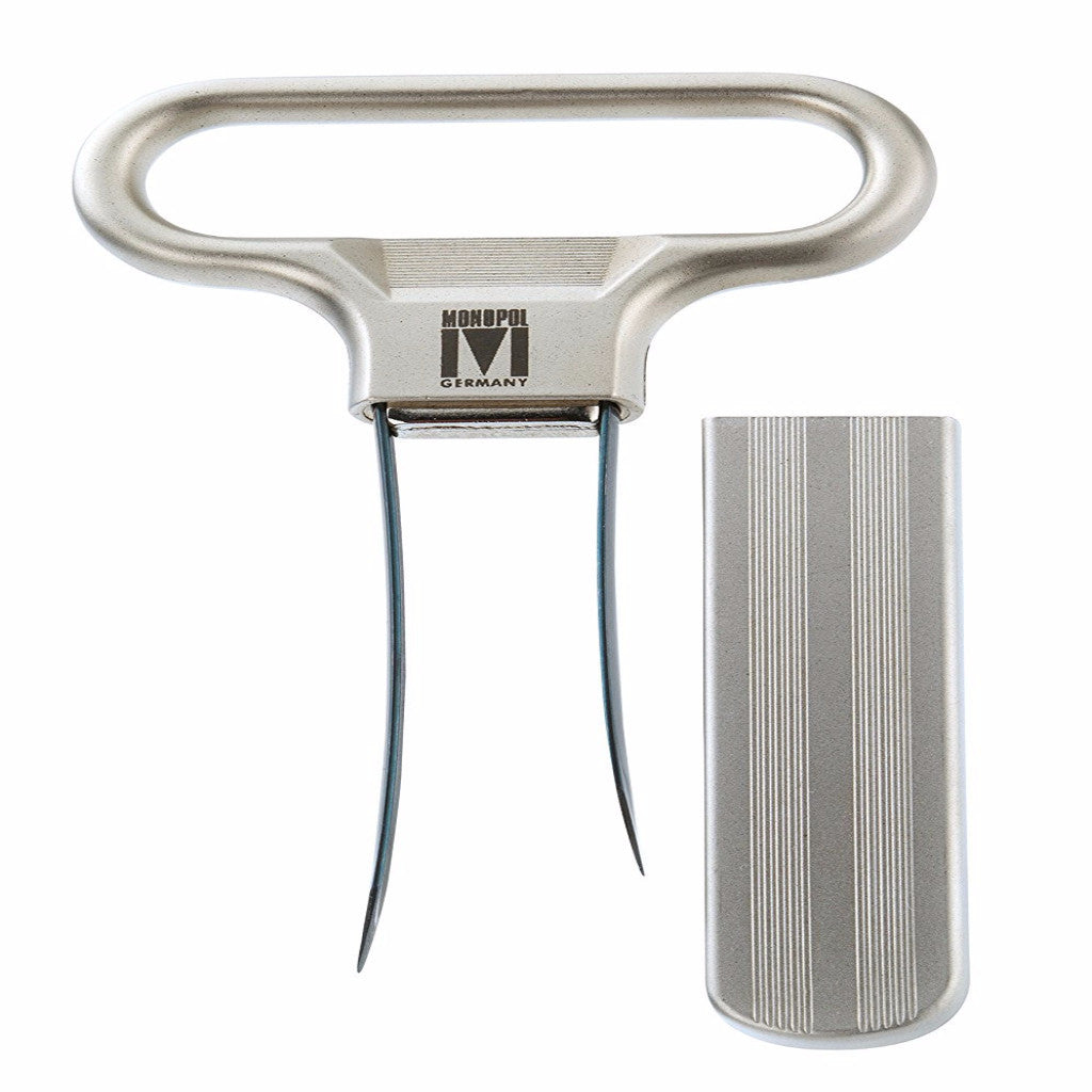 Monopol Westmark Germany Steel Cork Puller