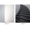 Door Wall Sticker Spiral stair - Self Adhesive Fabric Door Wrap Wall Sticker