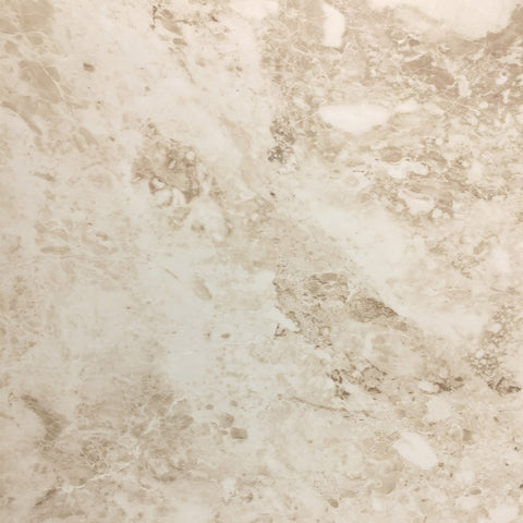 "Marble Contact Paper Film Granite Look Effect - Brown, Matte 24"" x 78.7"""