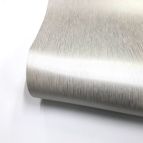 Metal Look Adhesive Metallic Shelf Liner Paper Nkopola, Backsplash Cover