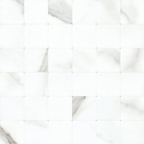 Peel and Stick Metal Backsplash Tile Marble design, Aluminum Surface for Wall Decor Kitchen Wall