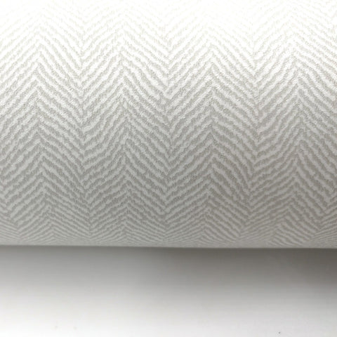 Self-Adhesive Wall Covering Aeternam, Simple peel and stick Gray Wallpaper