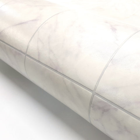 "Peel and Stick Pvc Foaming Wallpaper Marble designed Jafaro 19.6"" x 78.7"""
