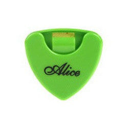 Guitar *Picks  Adhesive Holders  - 14 Colors